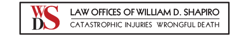 Law Offices of William D. Shapiro logo